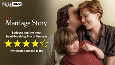 Review of Netflix film Marriage Story: Saddest and the most heart-breaking film of the year