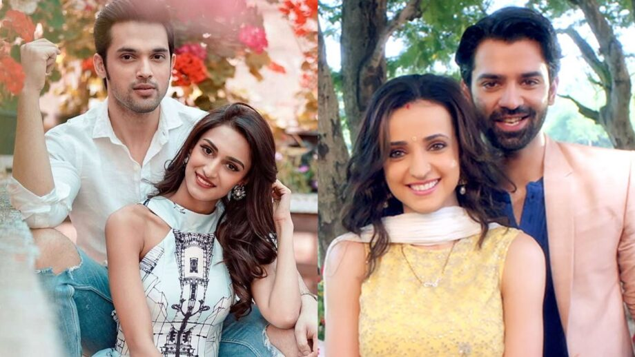 Sanaya Irani-Barun Sobti vs Parth Samthaan-Erica Fernandes: Who is your favourite telly couple?