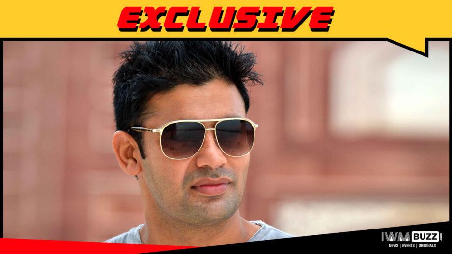 Sangram Singh in Bobby Deol starrer series for MX Player