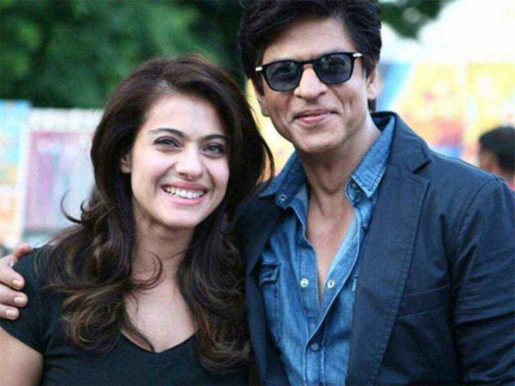 Shahrukh-Kajol: The Powercouple of Bollywood 1