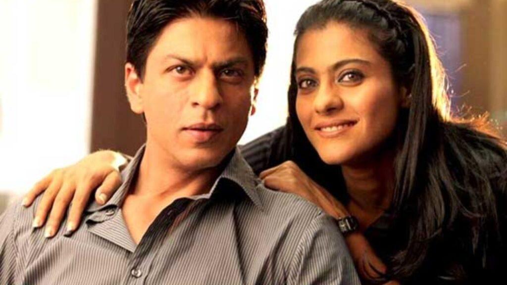 Shahrukh-Kajol: The Powercouple of Bollywood 3