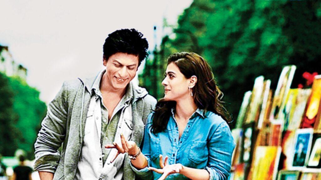 Shahrukh-Kajol: The Powercouple of Bollywood 4