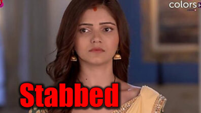 Shakti Astitva Ke Ehsaas Ki: Saumya to be stabbed by Dadi?