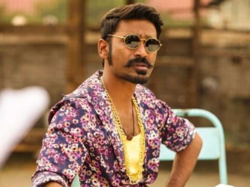 Shamitabh star Dhanush's roadway to stardom 1