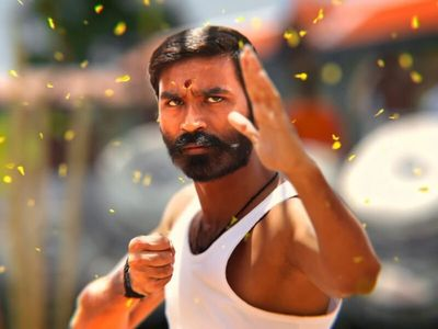 Shamitabh star Dhanush's roadway to stardom 4