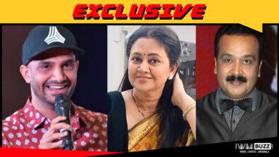 Shivankit Singh Parihar, Priti Srivastav, Sanjay Bhatia in Zoom Studios' Happily Ever After