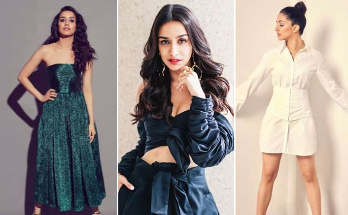 Shraddha Kapoor is the newly emerging style icon 3