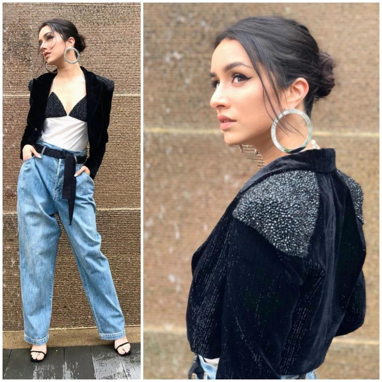 Shraddha Kapoor is the newly emerging style icon 5