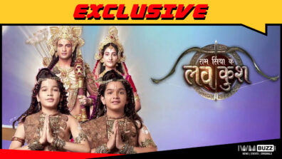 Siya Ram Ke Luv Kush to go off air?
