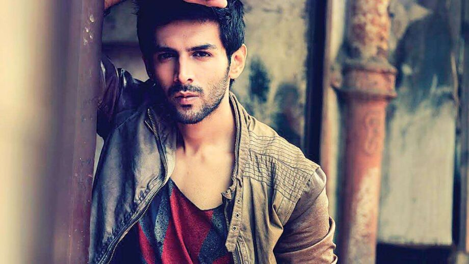 Sizzling Style Game of Kartik Aaryan