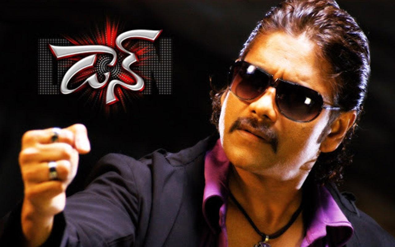 South Indian hottie Nagarjuna's movie list from best to worst. 1