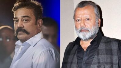 Sweet notes: Kamal Haasan sings for Pankaj Kapoor