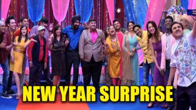 Taarak Mehta Ka Ooltah Chashmah: Bhide calls special guests for New Year celebration
