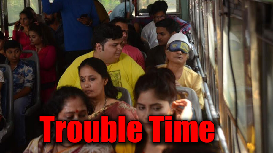 Taarak Mehta Ka Ooltah Chashmah: From bar to bus, Champakk Lal's woes to continue