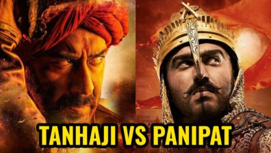 Tanhaji Or Panipat: Which One Looks More Interesting?