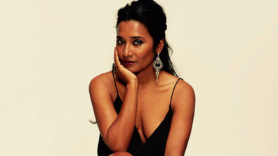 Tannishtha Chatterjee on her directorial debut
