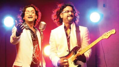 The melodious duo of Ajay-Atul