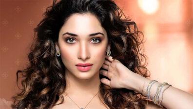 The secret behind South actress Tamannaah Bhatia's evergreen looks