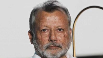Theatre roots of Pankaj Kapur
