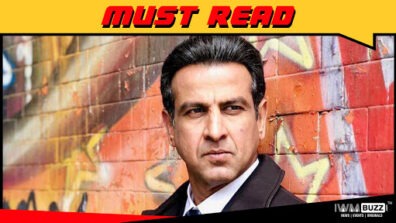 There is a lot of preparation that goes in whenever I take up a role: Ronit Bose Roy 2