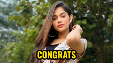 TikTok star Jannat Zubair has a happy 12 million family