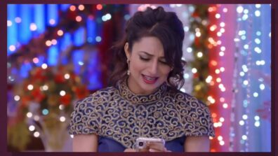 Top 10 Looks Of Divyanka Tripathi as Dr. Ishita from Yeh Hai Mohabbatein 8