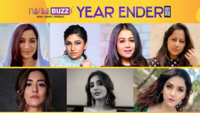 Vote Now: Top Bollywood Singer (Female) 2019: Dhvani Bhanushali, Neha Kakkar, Shreya Ghoshal, Tulsi Kumar...?