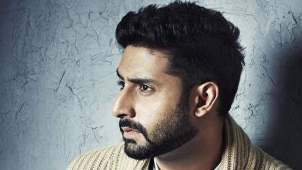 Why Abhishek Bachchan needs better roles to prove it again