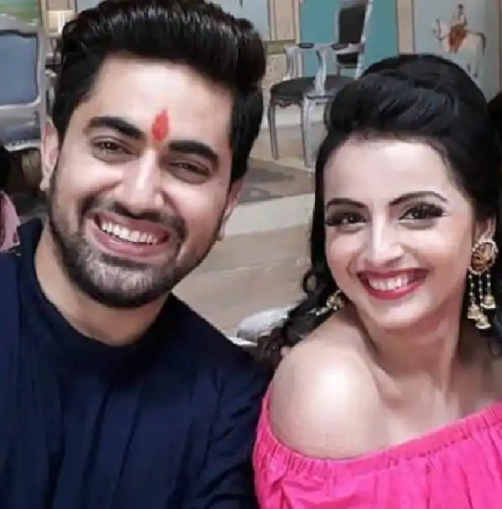 Why we can't stop rooting for Zain Imam and Shrenu Parikh 2