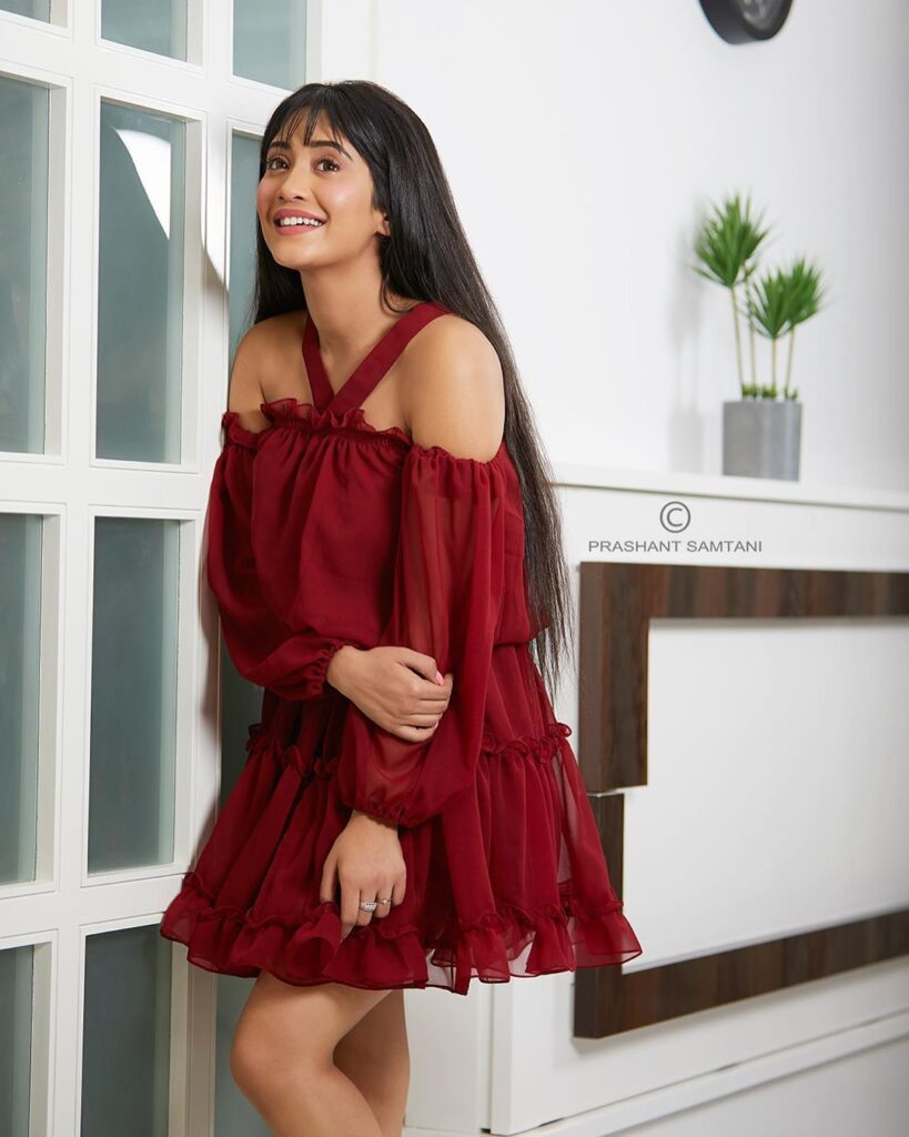 Why we think Shivangi Joshi is the dream girl 5