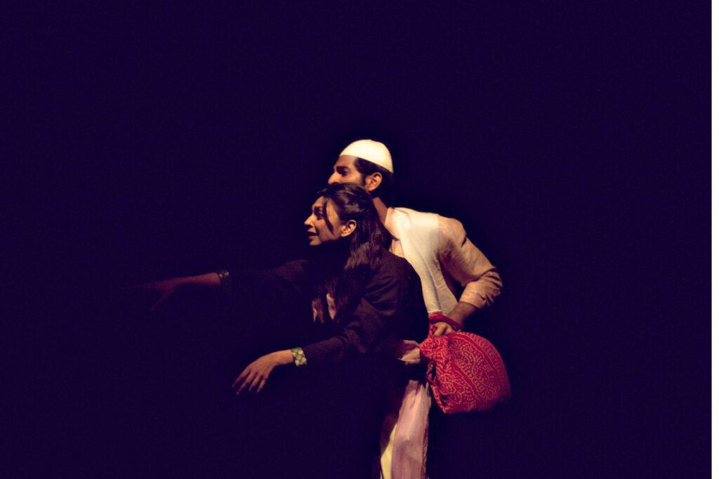 Women in Modern Indian Theater 1