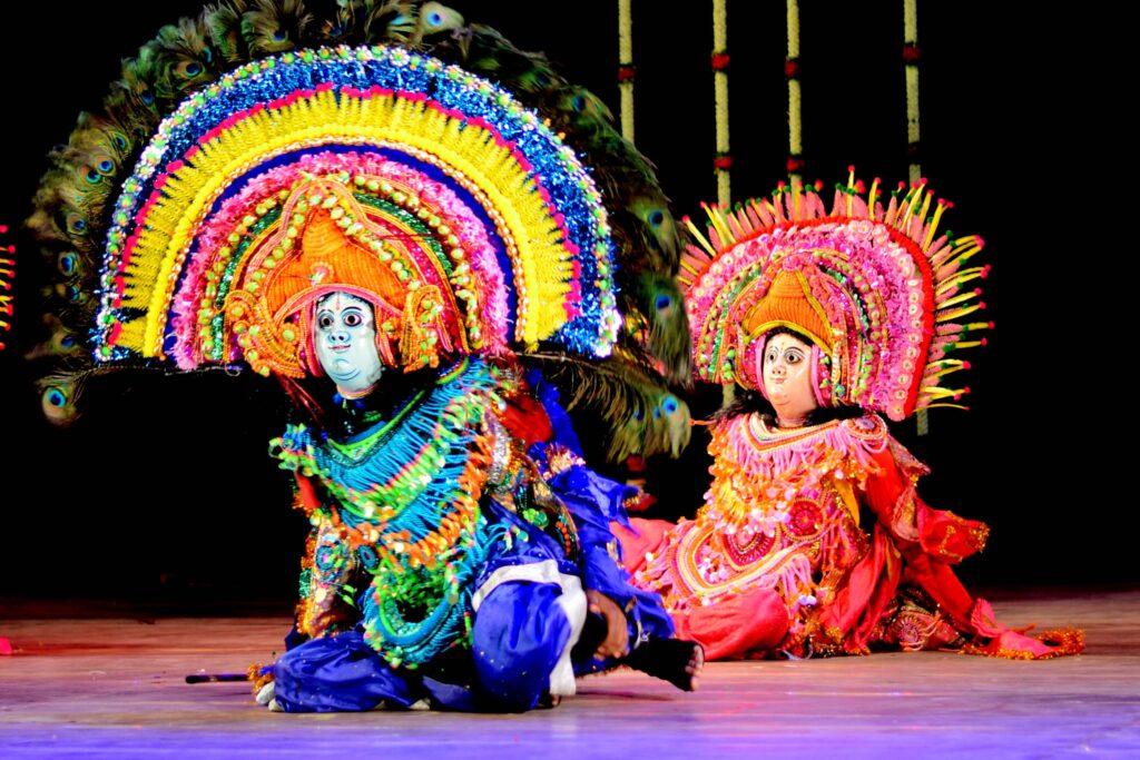 Women in Modern Indian Theater 2