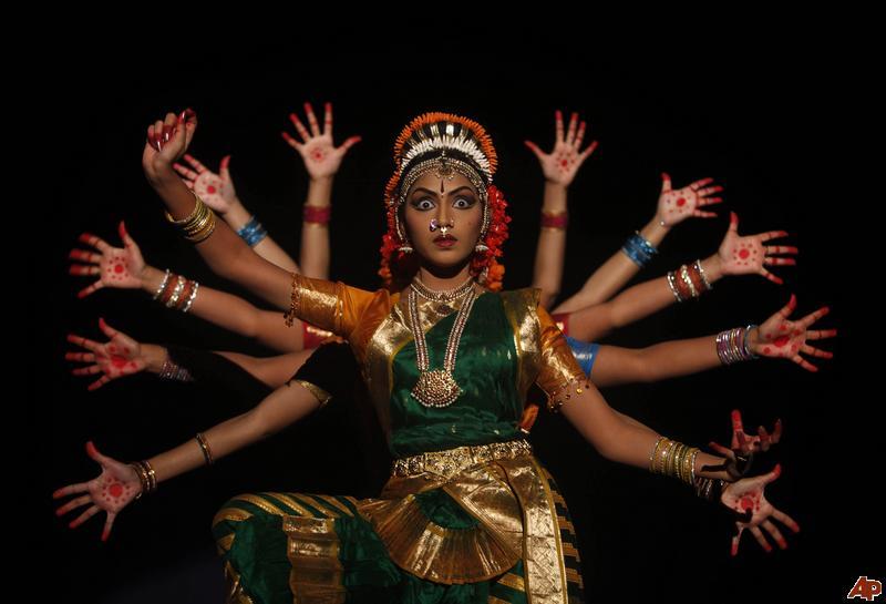 Women in Modern Indian Theater 4