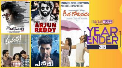 Year-Ender 2019: 5 Best Telugu Films on Streaming Platform