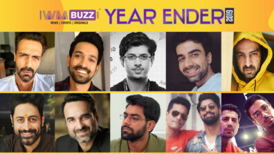 Year-Ender 2019: Top Web Actors