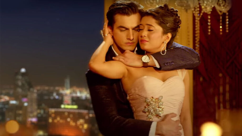 Yeh Rishta Kya Kehlata Hai: Take this test, if you are a Kartik-Naira fan!