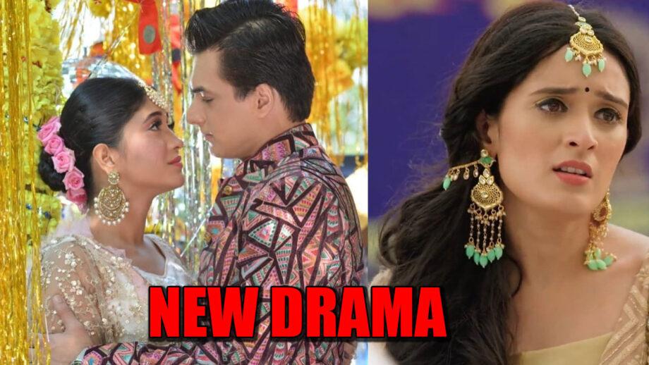 Yeh Rishta Kya Kehlata Hai Update: Kartik's divorce and marriage dates to clash