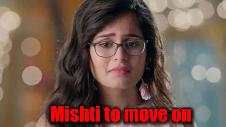 Yeh Rishtey Hain Pyaar Ke: Vishambar to ask Mishti to move on in life