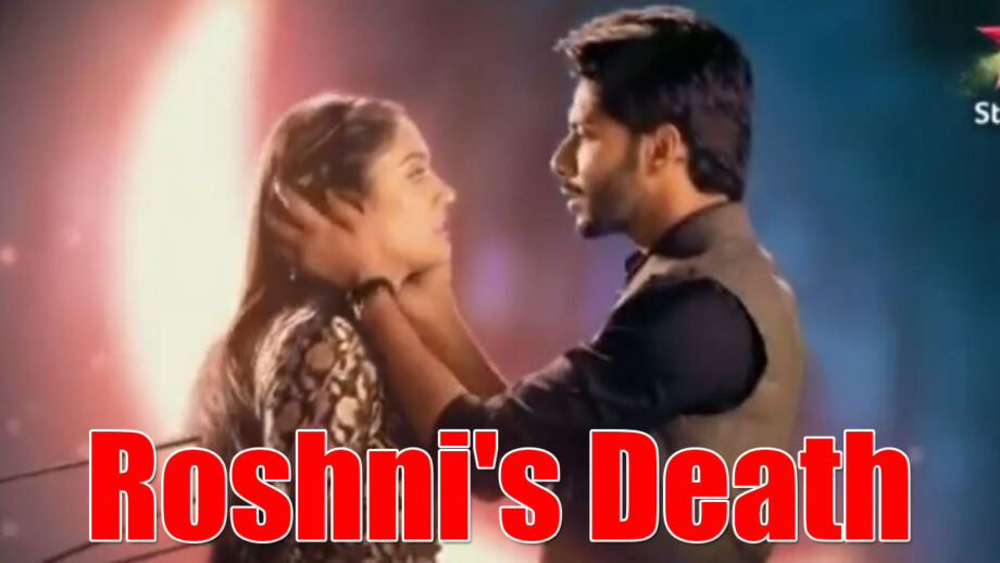 Yehh Jadu Hai Jinn Ka: Aman to live a loveless life after Roshni's death?