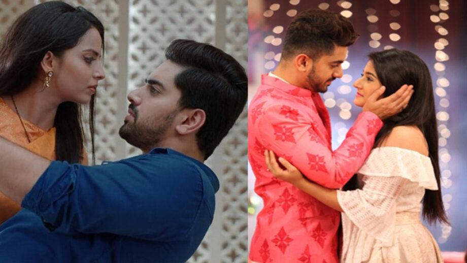 Zain Imam with Shrenu Parikh or Aditi Rathore: Best Romantic Couple?