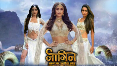 10 hilarious memes on 'Naagin' that never get old! 10