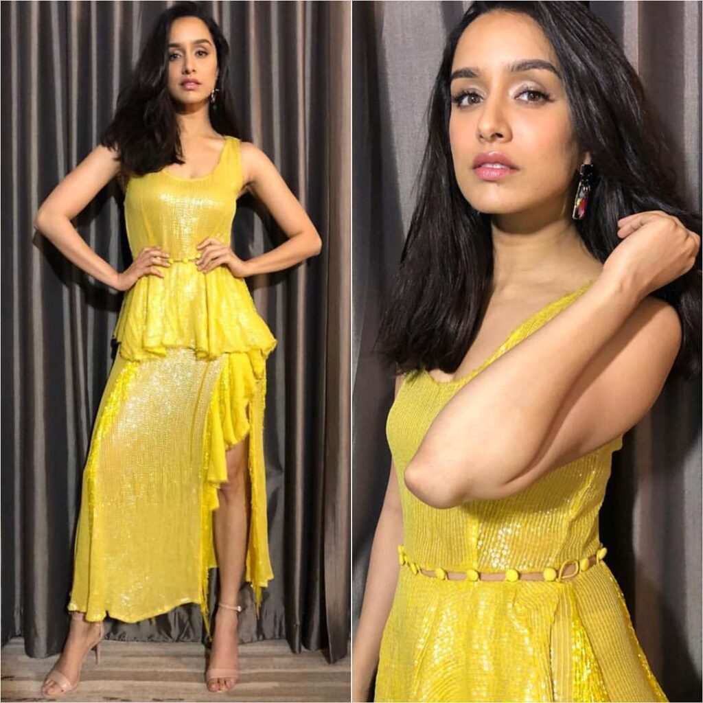 10 most expensive outfits of gorgeous Shraddha Kapoor 2
