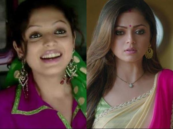 4 strong roles played by Drashti Dhami 2
