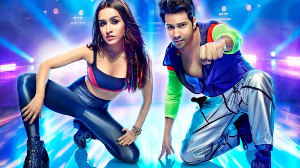 5 reasons why Shraddha Kapoor and Varun Dhawan starrer Street Dancer 3D is a must watch 5