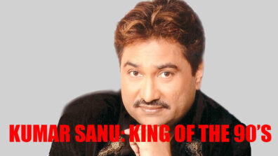 5 romantic songs of Kumar Sanu that are a rage even today