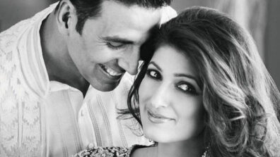 5 times Akshay Kumar and Twinkle Khanna slayed as a couple