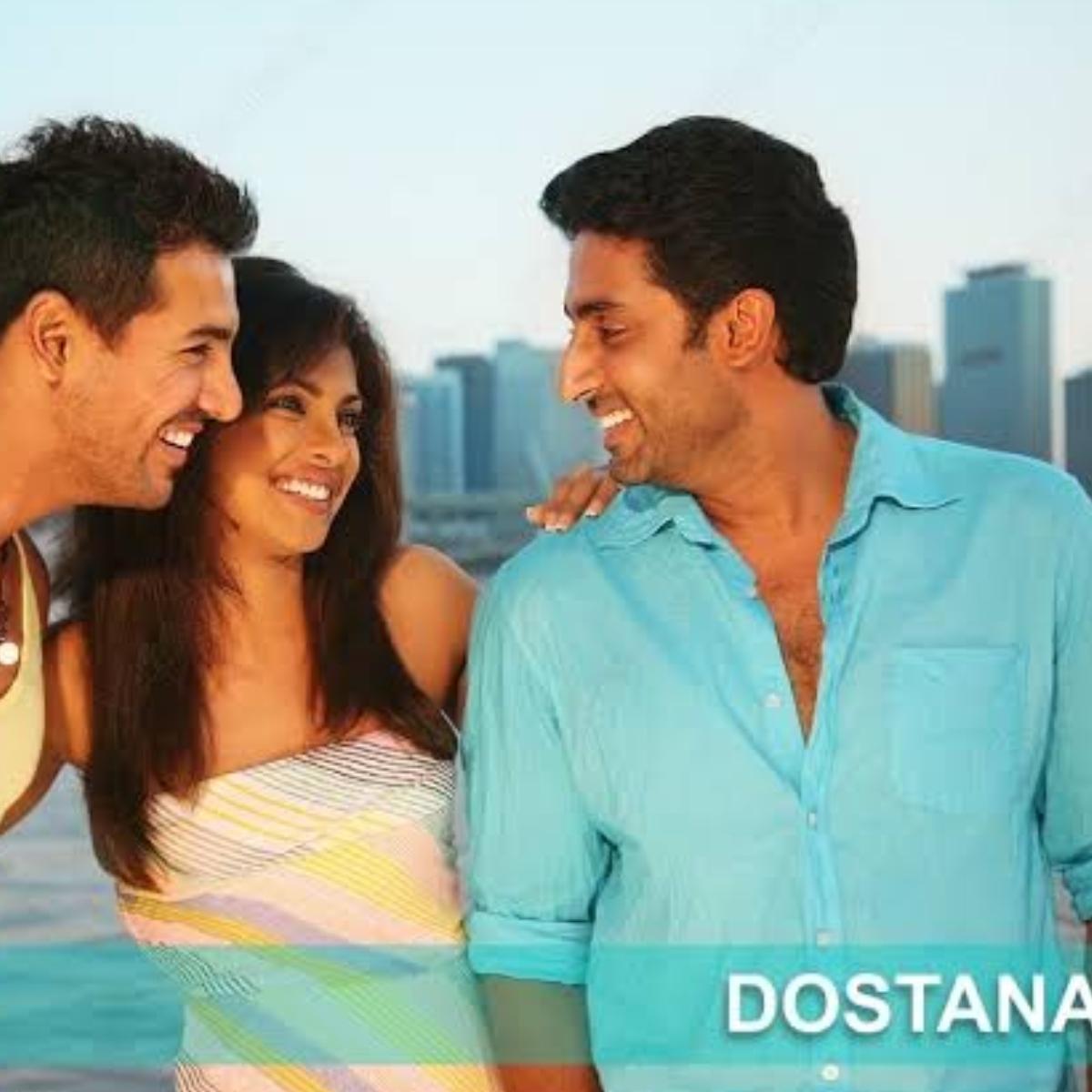 6 Abhishek Bachchan's roles that left us stunned! 4