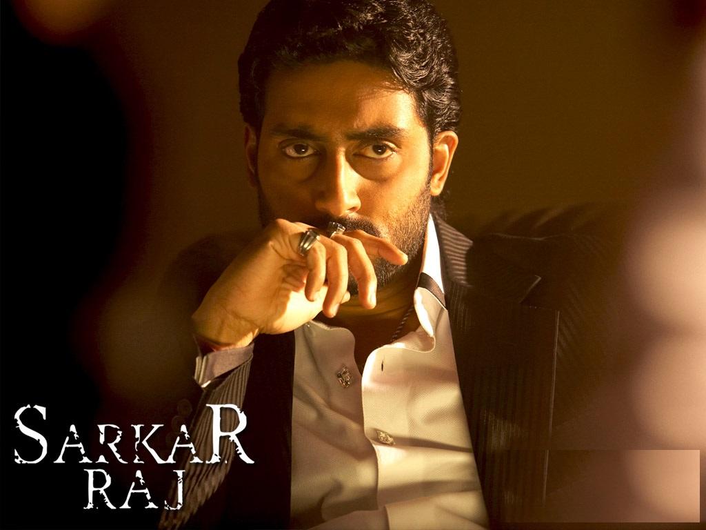 6 Abhishek Bachchan's roles that left us stunned! 5