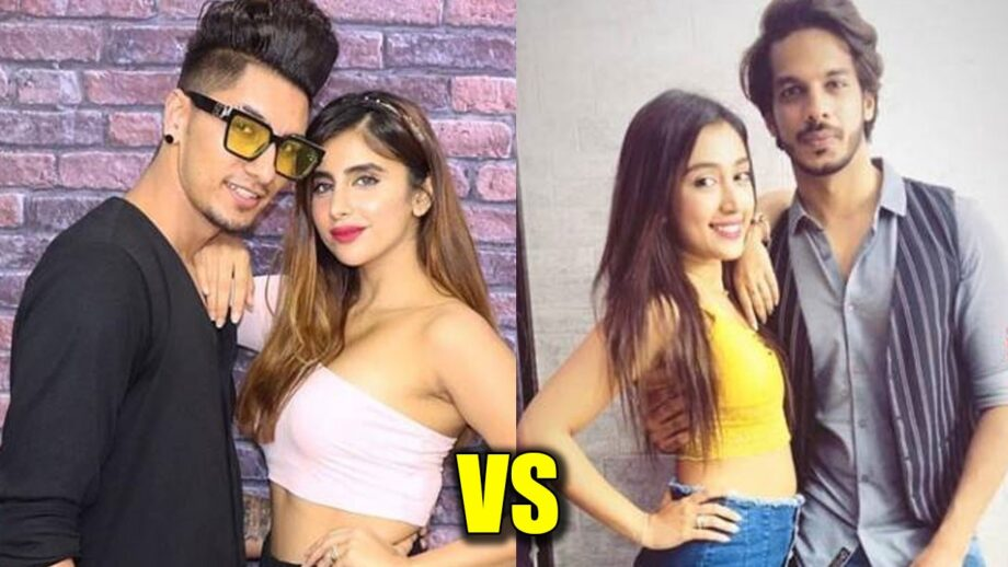 Ashish-Miesha VS Shrey-Priyamvada: Who deserves to win Splitsvilla X2?