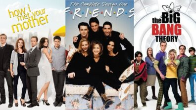 How I Met Your Mother VS Friends VS The Big Bang Theory: Which is the best show?